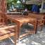 """ชุดโต๊ะ-เก้าอี้สนาม """"ร้านอาหาร 2"""" thumbnail 9"""