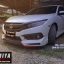ชุดแต่ง ซิวิค Honda Civic 2016 - 2017 by Tamiya thumbnail 64
