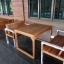 """ชุดโต๊ะ-เก้าอี้สนาม """"ร้านอาหาร 2"""" thumbnail 8"""