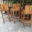 เก้าอี้บาร์พนักพิงไม้อะคาเซีย thumbnail 5