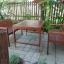 """ชุดโต๊ะ-เก้าอี้สนาม """"ร้านอาหาร 2"""" thumbnail 6"""