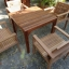 """ชุดโต๊ะ-เก้าอี้สนาม """"ชุดกรุง"""" thumbnail 6"""