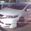 ชุดแต่ง Honda City 2012 - 2013 thumbnail 7