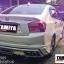 ชุดแต่ง Honda City 2012 - 2013 thumbnail 13