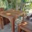 ชุดโต๊ะสนามชุดราด-รี ชุดเล็ก thumbnail 3