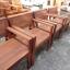 เก้าอี้โรงอาหารเล็ก ไม้ชิด thumbnail 1