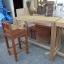 ชุดโต๊ะเก้าอี้บาร์ทรงสูง thumbnail 4