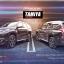 ชุดแต่งรอบคัน Mitsubishi Pajero Sport by Tamiya thumbnail 1