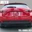 ชุดแต่ง ชุดแต่งรอบคัน Mazda 3 ปี 2014-15 thumbnail 4
