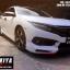 ชุดแต่ง ซิวิค Honda Civic 2016 - 2017 by Tamiya thumbnail 62