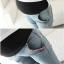 กางเกงคลุมท้องยีนส์ขายาวสียีนส์น้ำเงินเข้ม thumbnail 5