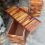 กล่องไม้โต๊ะกลาง thumbnail 7