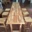ชุดโต๊ะบาร์ 6 ที่นั่ง thumbnail 1