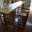 ชุดโต๊ะบาร์ 6 ที่นั่ง thumbnail 3