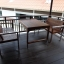 """ชุดโต๊ะ-เก้าอี้สนาม """"ร้านอาหาร 2"""" thumbnail 7"""