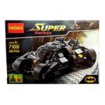 เลโก้จีน Decool 7105 Bat tumbler