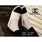 รองเท้าผ้าใบ slip on เปิดหลัง สไตล์ chanel สุดฮิต วัสดุผ้า canvas ตัดหัวดำ ใส่สบาย แมทเก๋ได้ทุกชุด ขายดีตลอดกาล