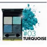 #03 TURQUOISE (เทอร์ควอยซ์)