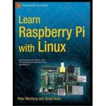 Book: Learn Raspberry Pi with Linux