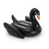 ห่วงยางแฟนซี แพยางหงส์ดำ (ฺBlack swan pool float)