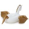 แพยางเป่าลม ม้าบินเพกาซัส Giant Pegasus Inflatable