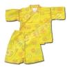 ชุดจิมเบอิ สีเหลือง ลายดอกไม้ไฟ ยี่ห้อ Epate S100