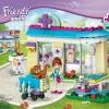 เลโก้จีน LELE 79165 ชุด Friends Pet Clinic