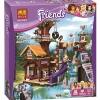 เลโก้จีน Bela10497 ชุด Friends