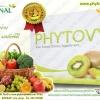 Phytovy ตัวช่วยล้างลำไส้ Detox ปรับสมดุลหมด ปัญหาระบบขับถ่าย พร้อมลดน้ำหนักแบบธรรมชาติ