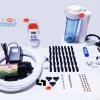 DIY Farm Set 40 หัว-Pump DP-50XCM หัวพ่น Code2-5