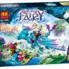 เลโก้จีน Bela10500 ชุด Fairy มังกรฟ้า