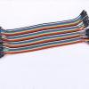 Jumper Wire 20cm 40pcs (Female to Female)