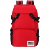 กระเป๋าเป้ Absolute backpack สีแดง(ส่งฟรี EMS พร้อมของแถม)