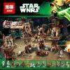 เลโก้จีน LEPIN 05047 ชุด Starwars Ewok Village