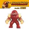 เลโก้จีน Juggernaut