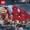 เลโก้จีน LEPIN 16009 ชุด Pirates of the Caribbean
