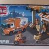 เลโก้จีน Enlighten1119 City