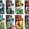 เลโก้จีน SY178 super heroes