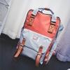 กระเป๋าเป้แฟชั่น square backpack