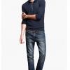 พรีออเดอร์ เสื้อโปโลแฟชั่นอเมริกา และยุโรปสไตล์ สำหรับผู้ชาย แขนสั้น เก๋ เท่ห์ - Preorder Men American and European Hitz Style Slim Short-sleeved Polo Shirt