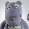 น้องหมีแซดซี่