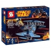 เลโก้จีน SY310 Starwars