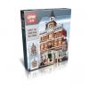 เลโก้จีน LEPIN 15003 ชุด Town Hall