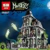 เลโก้จีน LEPIN 16007 ชุด ปราสาท Monster's Warrior