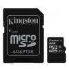 Raspberry Pi Kingston Micro SD Class 10 - 8GB