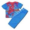 ชุดนอน สีฟ้า-แดง ลาย Spiderman 2T