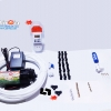 DIY Farm Set 15 หัว-Pump DP-30XCM หัวพ่น Code2-5