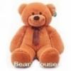 ตุ๊กตาหมียิ้ม ขนาด 1.6 เมตร
