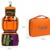 Travel Trace กระเป๋าใส่เครื่องใช้อาบน้ำสำหรับเดินทาง