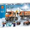 เลโก้จีน Bela10440 ชุด Urban Arctic
